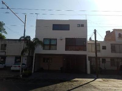 Arcos Vallarta !!!en Guadalajara Casa En Renta Para Oficinas