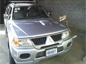 Mitsubishi, Nativa Sport, 4x4, Automática.