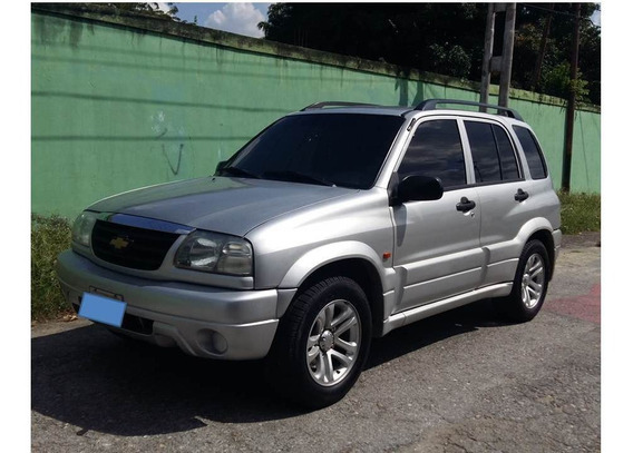 Grand Vitara Xl5 2008 Sincrónica 4x2 Motor 2.0 Lts