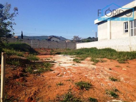 Terrenos Em Condomínio À Venda Em Atibaia/sp - Compre O Seu Terrenos Em Condomínio Aqui! - 1338163