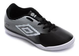 Tênis Chuteira Umbro Futsal F5 Light Infantil 0f82058