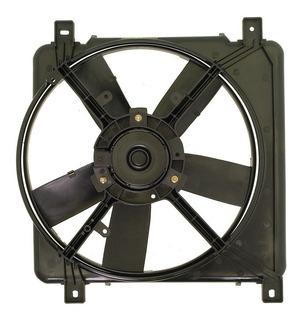 Ventiladores para radiadores vehiculos
