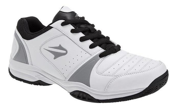 Zapatillas Topper Tenis Rod Blanco Hombre