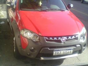 Fiat Strada 1.6 Adventure Cd