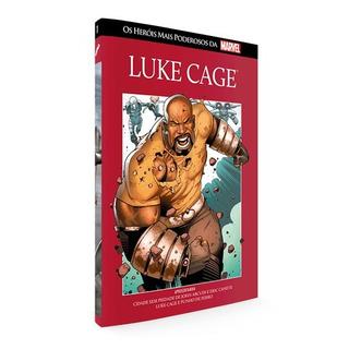 Luke Cage- Hq