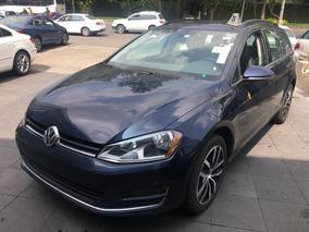 Volkswagen Golf Variant Se 2.0 Tdi