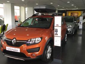 Renault Sandero Stepway 1.6 0km 2018 Af