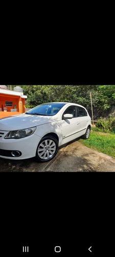 Volkswagen Gol 2012 1.6 Vht Power Total Flex 5p