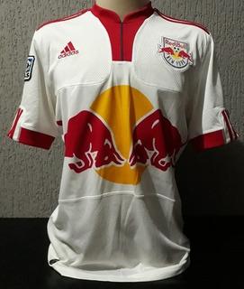 Camisa Do Time New York Red Bulls
