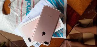 iPhone 7plus Completo