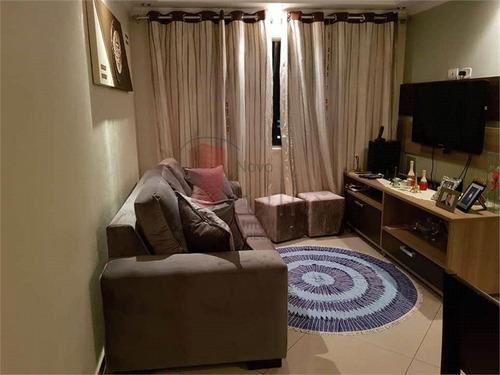 Apartamento - Ipiranga - Ref: 8445 - V-8445