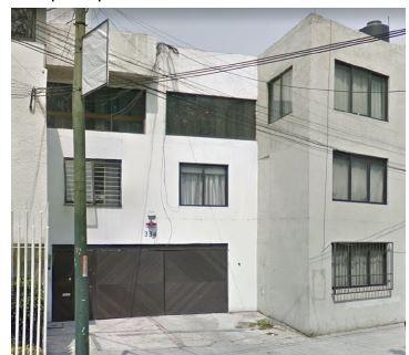 Excelente Remate Bancario En Coyoacan