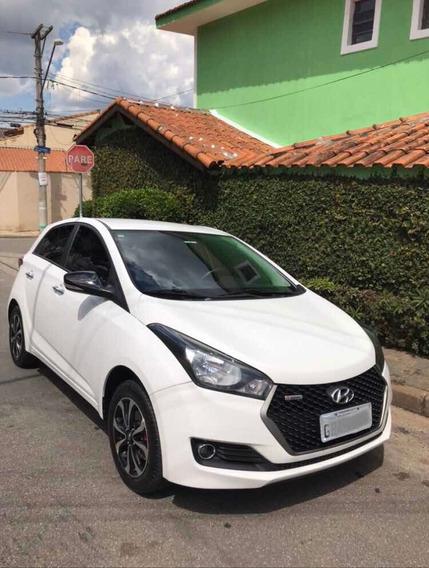 Hyundai Hb20r Rspec 1.6 Aut