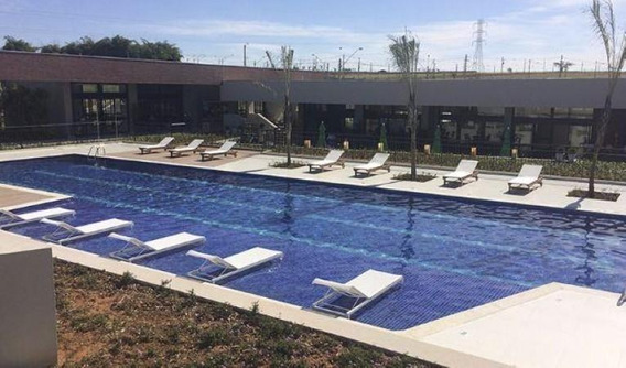 Terreno Em Samambaia Parque Residencial, Bauru/sp De 0m² À Venda Por R$ 270.000,00 - Te406584
