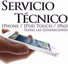 Servicio Técnico Iphone Reparación Pantalla Táctil Modulo