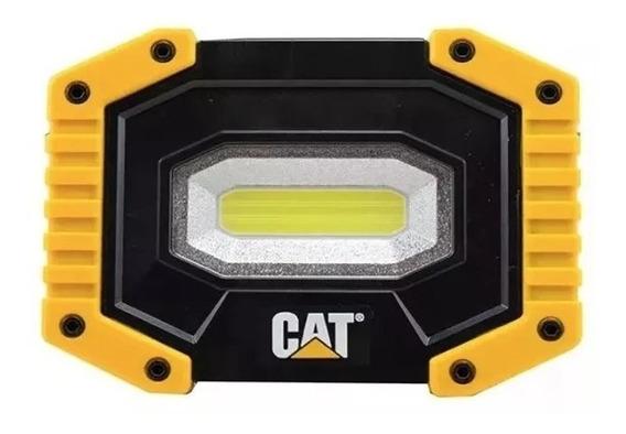 Kit De 2 Lamparas De Trabajo Cat Led A Baterías Envío Gratis