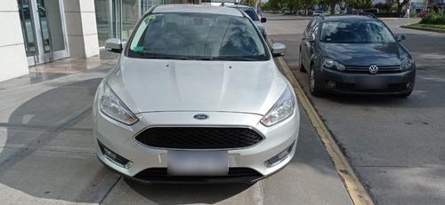 Muy Buen Ford Focus 2.0 Se Plus Balcarce