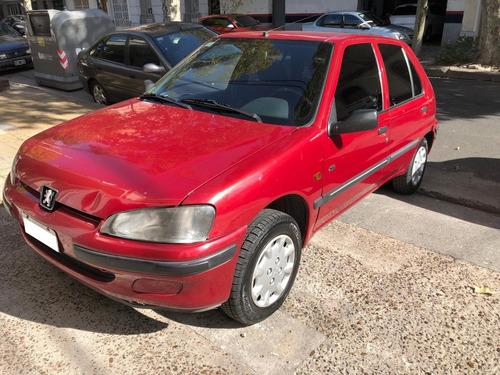 Peugeot 106 Xr 5 Ptas