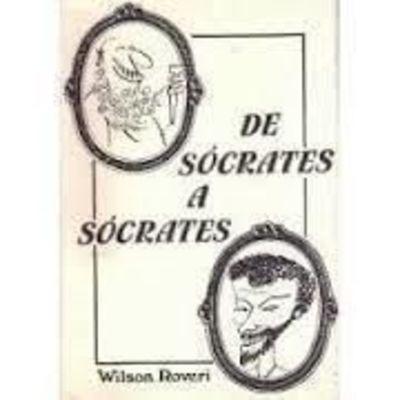 Livro De Sócrates A Sócrates Wilson Roveri