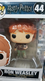 Funko Pop # 44 Ron Weasley - Harry Potter - Original