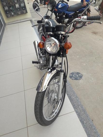 Honda 8e