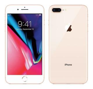 iPhone 8 Plus 256 Gb Usado Como Nuevo