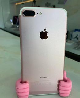 iPhone 7 Plus 256gb (novo)lacrado+garantia+nacional Nf