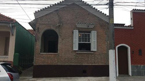 Casa Com 2 Dormitórios À Venda Por R$ 750.000 - Mooca - São Paulo/sp - Ca0559