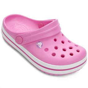 8be38ffa5 Crocs Okean - Sapatos Violeta escuro no Mercado Livre Brasil