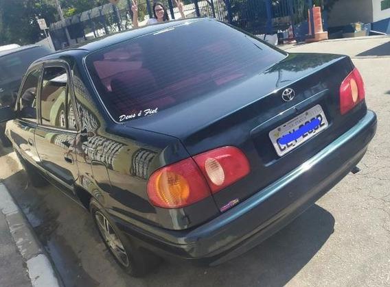 Corolla 1997 Modelo Europeu Relíquia Automático