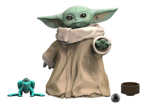 Star Wars The Black Series Figura: The Child (baby Yoda)