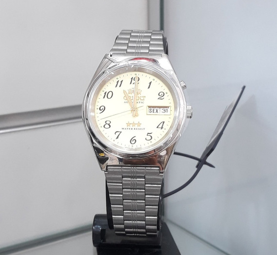 Relógio Automático Masculino Orient 469wb1a Original + Nf
