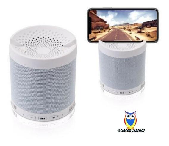 Caixa De Som Bluetooth Pequena Modelo Q3
