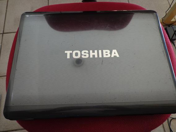 Cacaça Para Notebook Toshiba Psagqu-02701v