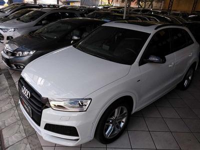 Audi Q3 1.4 Tfsi Black Edit. S-tronic 5p