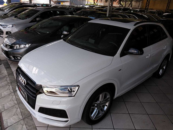 Audi Q3 1.4 Tfsi Black Edit. S-tronic 5p