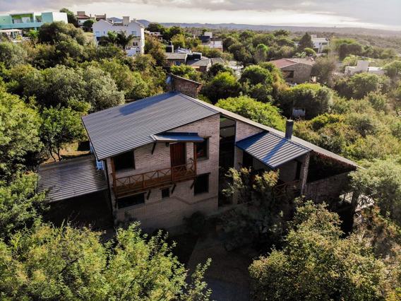 Casa Venta Country 4 Hojas Mendiolaza Cba. Gran Oportunidad