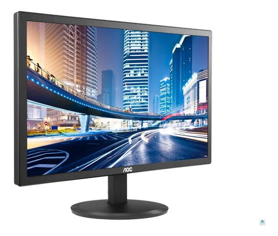 Monitor Led Aoc 20 I2080sw Vga Ips