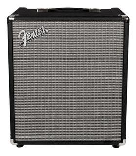 Amplificador Bajo Rumble 100w Fender