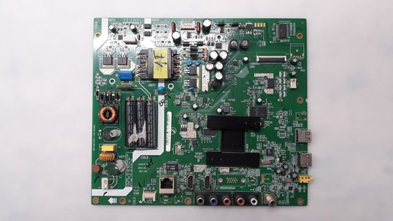 Placa Principal Semp Toshiba Le4058(c)f