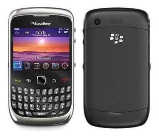 Blackberry Curve 3g 9300 Somente Vivo 12 X Sem Juros