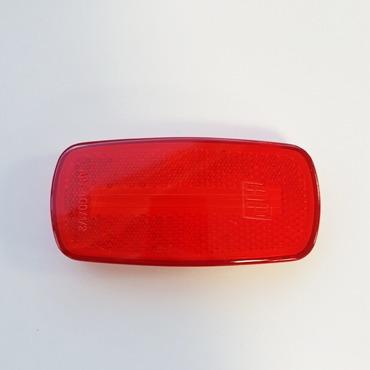 Lentes Delimitador Reflectivo Rojo Ap-400-r