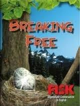 Livro Breaking Free- Fisk