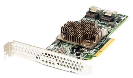 Controladora Hp H240 12gb 2-port Pci-e 3.0 X8 Server