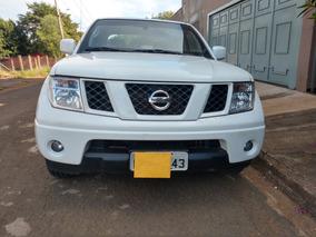 Nissan Frontier Xe 4x2 * * Blindada * * 2010