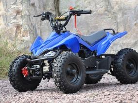 Moto Cuadrimoto Atv49cc 2t Aro 6