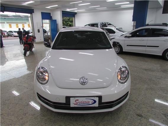 Volkswagen Fusca 2.0 Tsi 8v Gasolina 2p Automático