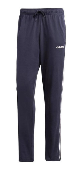 adidas Pantalón Hombre - 3 Stripes Tapered Tb