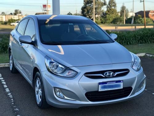 Hyundai Accent I25 1.4 Gl