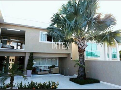 Casa Com 3 Dormitórios À Venda, 505 M² Em Camboinhas - Niterói/rj - Ca00475 - 69414664